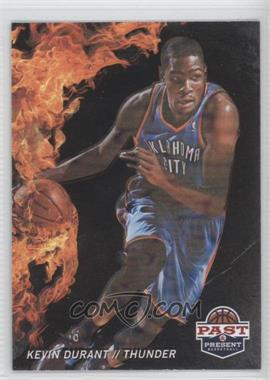 2011-12 Past & Present - Fireworks #1 - Kevin Durant