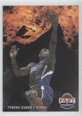 2011-12 Past & Present - Fireworks #20 - Tyreke Evans