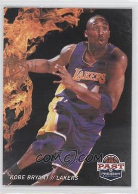 2011-12 Past & Present - Fireworks #3 - Kobe Bryant