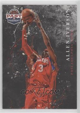 2011-12 Past & Present - Raining 3's #17 - Allen Iverson