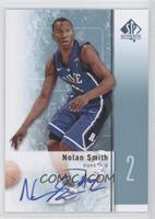 Nolan Smith