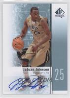 JaJuan Johnson