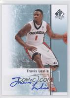Travis Leslie
