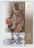 JaJuan Johnson /25