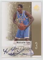 Malcolm Lee /25