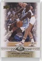 Michael Jordan #/80