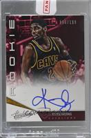 Kyrie Irving /199 [Uncirculated]