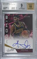 Kyrie Irving [BGS 9 MINT] #/199