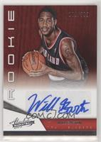 Will Barton #/399