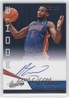 Andre Drummond #/199