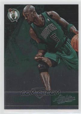 2012-13 Absolute - [Base] #63 - Kevin Garnett
