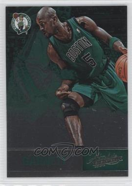 2012-13 Absolute - [Base] #63 - Kevin Garnett - Courtesy of COMC.com
