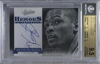 Kevin Durant /49 [BGS9.5GEMMINT]