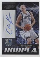 Chris Kaman /49