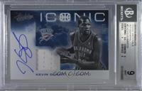 Kevin Durant /25 [BGS9MINT]