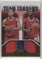 Blake Griffin, Chris Paul #/10