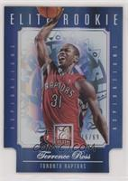 Terrence Ross #/69
