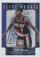 Will Barton #/95