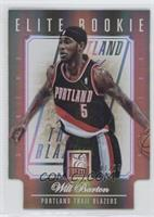 Will Barton #/24