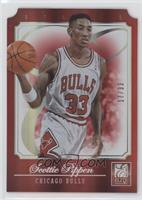 Scottie Pippen #/33