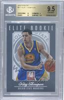 Klay Thompson /599 [BGS 9.5]