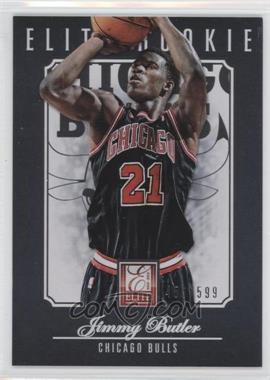 2012-13 Elite - [Base] #227 - Jimmy Butler /599