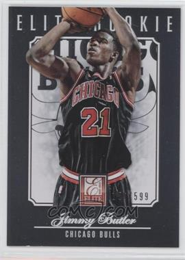 2012-13 Elite - [Base] #227 - Jimmy Butler /599