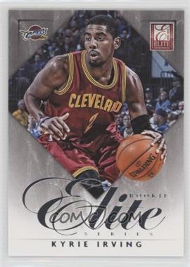 2012-13 Elite - Elite Series Rookie Inserts #1 - Kyrie Irving