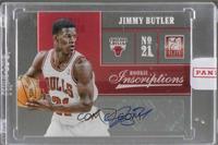 Jimmy Butler [ENCASED]