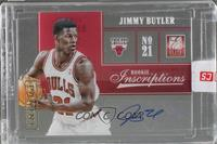 Jimmy Butler [ENCASED]