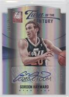 Gordon Hayward /199
