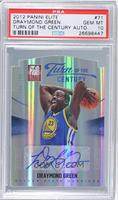 Draymond Green /199 [PSA 10 GEM MT]