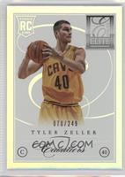 Tyler Zeller /249
