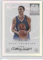 Klay Thompson /249