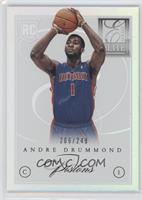 Andre Drummond /249