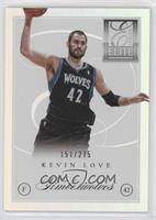 Kevin Love #/275