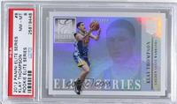 Klay Thompson /199 [PSA 8]