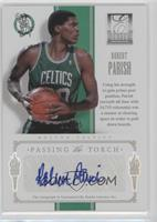 Jared Sullinger, Robert Parish /25