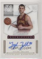 Tyler Zeller [EX to NM]