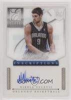 Nikola Vucevic [EX to NM]