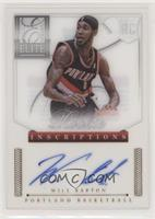 Will Barton [EX to NM]