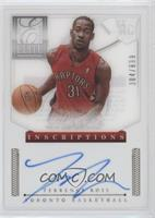 Terrence Ross [EX to NM] #/699