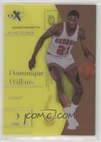 Dominique Wilkins /32