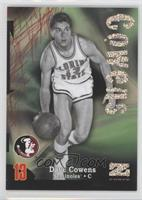Dave Cowens #/399