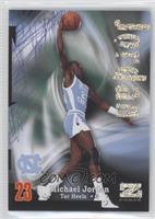 Michael Jordan #/399