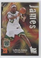 Lebron James /399