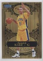 Jason Kidd #/100