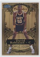 David Robinson #/100
