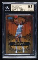Michael Jordan [BGS9.5GEMMINT] #45/100