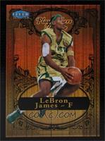 Lebron James #/100